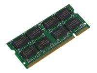 CoreParts - DDR2 - 2 GB - SO DIMM 200-pin - 667 MHz / PC2-5300 - ikke-bufret ...