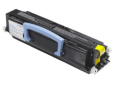 Dell High Capacity 'Use and Return' Toner - høykapasitets - svart - original ...