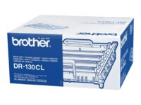 Brother DR130CL - Trommelsett - for Brother DCP-9040, 9042, 9045, HL-4040, 40...