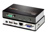 ATEN Proxime CE700A Local and Remote Units - KVM-utvider - USB - opp til 150 m
