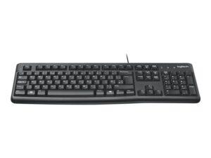 Logitech K120 Tastatur for Business Tastatur
