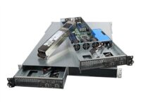 Intel Server System SR1640TH - rackmonterbar - ingen CPU - 0 MB