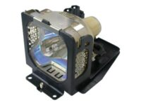 GO Lamps - Projektorlampe - UHP - 200 watt - 2000 time(r) - for Sanyo PLC-XU41