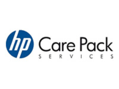 Electronic HP Care Pack Next Business Day Hardware Support - Utvidet servicea...