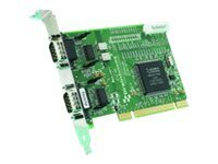 Brainboxes UP-880 - Seriell adapter - PCI - RS-232 x 2