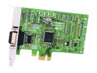 Brainboxes PX-235 - Seriell adapter - PCIe 1.1 lav profil - RS-232