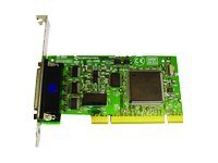 Brainboxes UC-072 - Seriell adapter - PCI - RS-232 x 4