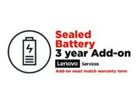 Lenovo Sealed Battery Add On - Batteriutskiftning - 3 år - for ThinkPad L13 Y...