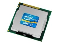 Intel Core i3 4330T / 3 GHz prosessor