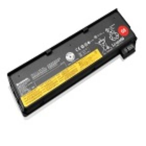 Lenovo ThinkPad Battery 68 - Batteri til bærbar PC - 1 x litiumion 3-cellers ...