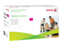 Xerox OKI C5650 - magenta - tonerpatron (alternativ for: OKI 43872306)
