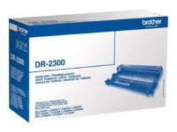 Brother DR2300 - Trommelsett - for Brother DCP-L2500, L2520, L2560, HL-L2300,...