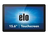 Elo Interactive Signage I-Series - LED-skjerm - Full HD (1080p) - 15.6""