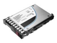 HPE Mixed Use-3 - Solid State Drive - 1.6 TB - SAS 12Gb/s