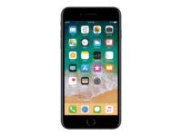 Apple iPhone 7 Plus 128 GB svart