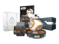 Sphero Special Edition Battle-Worn BB-8 with Force Band - Droid - RC - Bluetooth