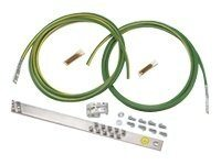 Panduit Retrofit Rack Grounding Kit - Rack-jordingssett
