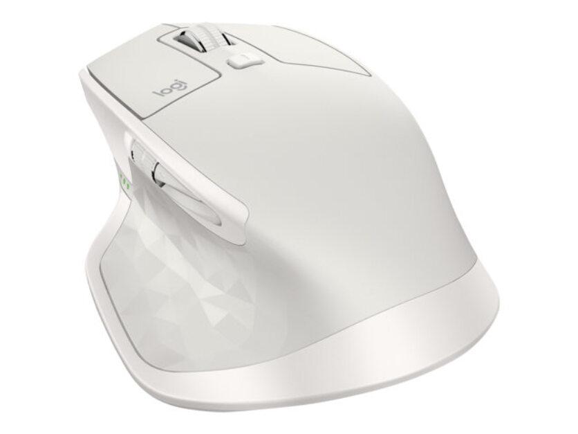 Logitech M705 Mus høyrehendt laser 7 knapper