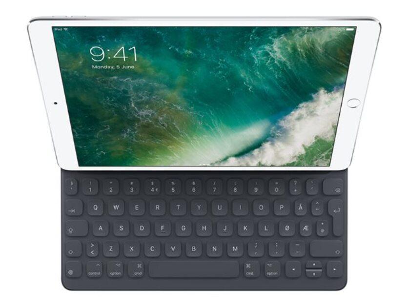 apple smart tastatur og folioveske (MPTL2HA for bedrift | Atea eShop