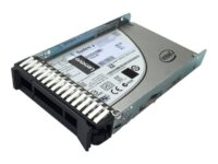 Intel S3520 Enterprise Entry - Solid State Drive - kryptert - 1.2 TB - intern...