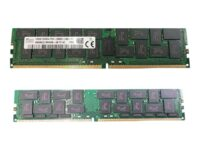 HPE SmartMemory - DDR4 - 128 GB - 288-pins LRDIMM - 2666 MHz / PC4-21300 - CL...