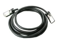 Dell - Stackingkabel - 3 m - for PowerConnect 6224, 6224F, 6224P, 6248, 6248P...