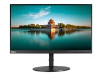 Lenovo ThinkVision T23i-10 - LED-skjerm - Full HD (1080p) - 23""