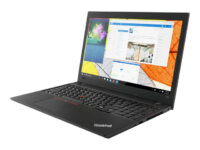 "Lenovo ThinkPad L580 - 15.6"" - Core i5 8250U - 8 GB RAM - 512 GB SSD"