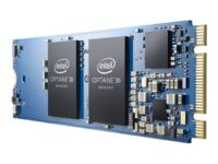 Intel Optane Memory M10 Series - Solid State Drive - 64 GB - 3D Xpoint (Optan...