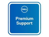 Dell 1Y CAR > 1Y PRS - [1Y Henting og retur ] > [1Y Premium Support med servi...