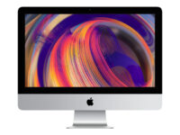 "Apple iMac 21"" with Retina 4K display (2019) - alt-i-ett - Core i5 3 GHz - 8 ..."
