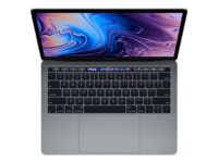 "Apple MacBook Pro with Touch Bar - 13.3"" - Core i5 - 8 GB RAM - 256 GB SSD - ..."