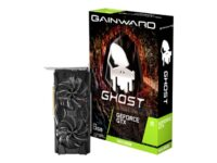 Gainward GeForce GTX 1660 SUPER Ghost - grafikkort - GF GTX 1660 SUPER - 6 GB
