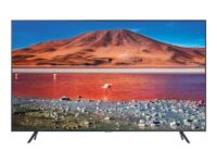 "Samsung UE65TU7175U - 65"" Klasse 7 Series LED TV - Smart TV - Tizen OS - 4K U..."