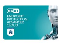 ESET Endpoint Protection Advanced Cloud - Abonnementlisensfornyelse (1 år) - ...