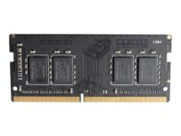 PNY - DDR4 - modul - 4 GB - SO DIMM 260-pin - 2666 MHz / PC4-21300 - CL19 - 1...
