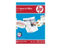 HP Home & Office Paper - A4 (210 x 297 mm) - 80 g/m² - 500 stk vanlig papir -...