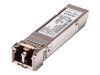 Cisco Small Business MGBSX1 - SFP (mini-GBIC) transceivermodul - GigE - 1000B...