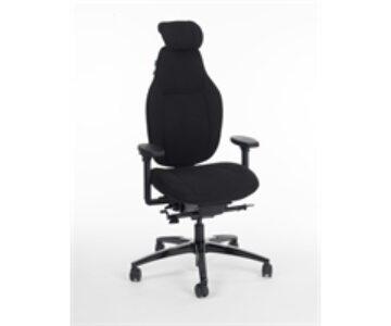KENSON ANNA kontorstol er en god ergonomisk stol som du